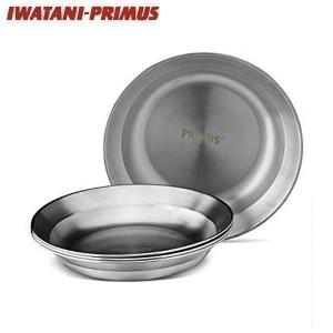 IWATANI-PRIMUS イワタニ プリムス CF ステンレスプレート  P-C738011|niche-express
