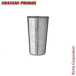 IWATANI-PRIMUS イワタニ プリムス CF パイントカップ ステンレス  P-C738014 niche-express
