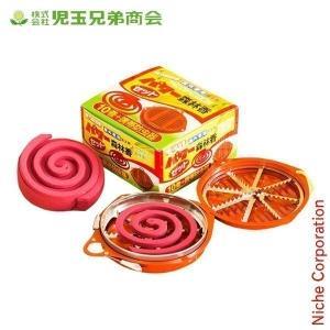 [ パワー森林香 (赤函) の特徴 ] このパワー森林香(赤箱)は普通の線香と比較して、効力を一層強...