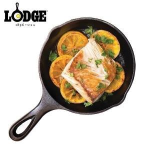 ロッジ社の多年にわたる研究により、すぐに使える慣らし済み商品「ロッジロジック」 LODGE ロッジ ...