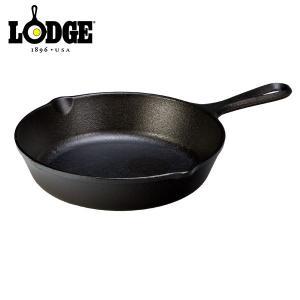 LODGE ロッジ スキレット 8インチ  L5SK3