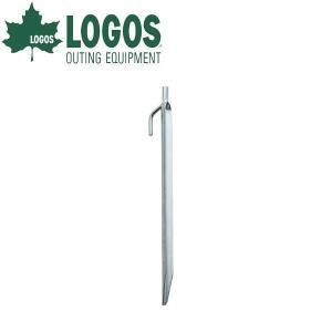 ロゴス ペグ Vペグ22cm 4pcs キャンプ テント タープ niche-express