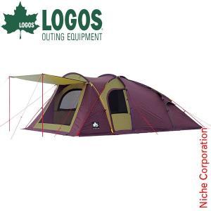 LOGOS ロゴス プレミアム リンクベースドーム XL-AG  71805516 キャンプ用品|niche-express