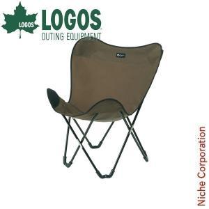 LOGOS ロゴス グランベーシック モスラチェア  73172013 キャンプ用品 niche-express