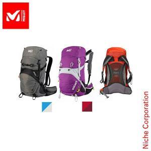 ミレー アエリアル 32 : MIS1861MILLET ミレー バックパック バッグ リュック 登山 トレッキング niche-express