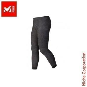 ミレー ソフトコンプレッション タイツ : MIV01078 Men's MILLET ミレー 男性用 インナー タイツ 着圧dis-out niche-express