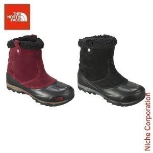 ノースフェイス スノーフューズプルオン 雪 靴 シューズ ブーツ アウトドア|niche-express