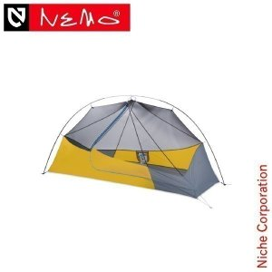 NEMO ニーモ ブレイズ 1P  NM-BLZ-1P アウトドア用品 山岳テント ソロ 一人用|niche-express