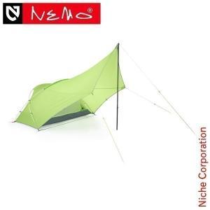 ニーモ・イクイップメント フロントポーチ 2P [ NM-FTP-2P ] [タープ アウトドア用品 野外フェス]|niche-express