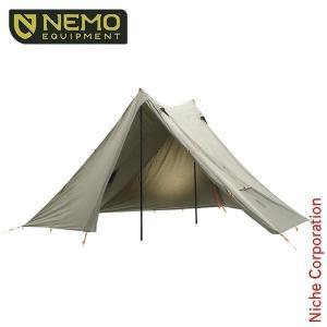 ニーモ・イクイップメント ヘキサライト エレメント 6P  NM-HEX-6P-EL