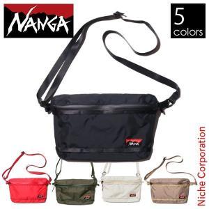 ナンガ オーロラサコッシュ AUR-SCH  NANGA|niche-express