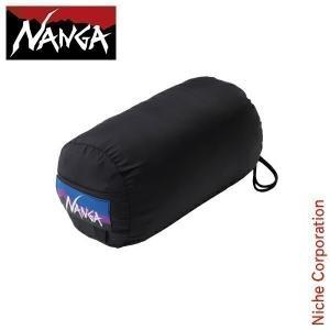 ナンガ ストレージバッグ A 12×20cm BAGG1|niche-express