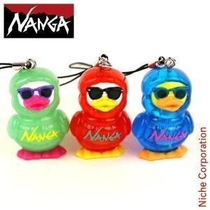 ナンガ GAAACYキーホルダー 3色セット  NSET-GAAACY|niche-express