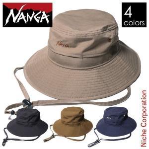 ナンガ TAKIBI HAT TKB-HAT 焚火 焚き火 ハット 帽子 NANGA|niche-express