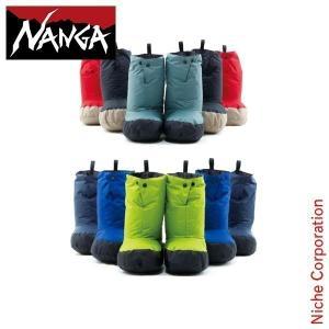 ナンガ テントシューズ NANGA TNT-SS アウトドア ウェア|niche-express