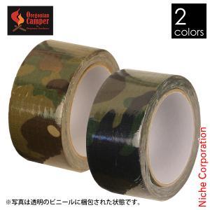 オレゴニアンキャンパー タクティカルテープ  OCA-807 キャンプ用品 niche-express