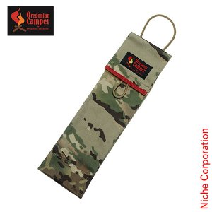 オレゴニアンキャンパー カモペグキャリー 40  OCB-818-MC キャンプ用品|niche-express