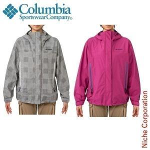 コロンビア ウィメンズマウントパールジャケット 女性用 PL2983 アウトドア用品|niche-express