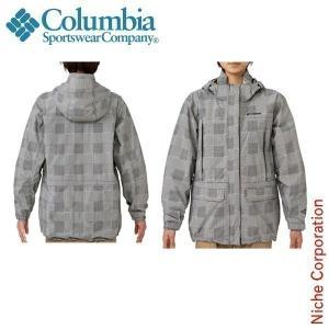 コロンビア ウィメンズバーチカルグライドジャケット 女性用 PL2984 アウトドア用品 マウンテンパーカー レディース|niche-express