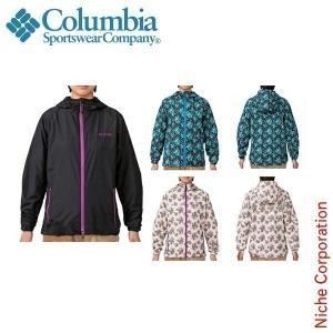 コロンビア ウィメンズモレラジャケット 女性用 PL3976|niche-express