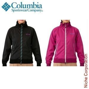 コロンビア ウィメンズセラーヤパストレックジャケット 女性用 PL3977|niche-express