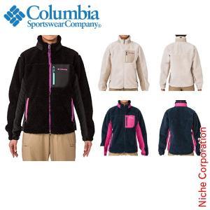 コロンビア ウィメンズアーチャーリッジジャケット 女性用 PL3978|niche-express