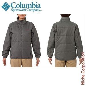 コロンビア W's Cliffhanger Jacket 女性用 PL5761|niche-express