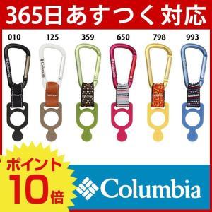 コロンビア コンパニオンハイドレードキーリング ※ペットボトルホルダー  PU2844 colombia|niche-express