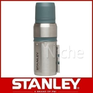 『真空断熱ボトル』+『フレンチプレス』+『マルチポット』のオールインワン商品。 コーヒーシステムの他...