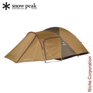 スノーピーク テント アメニティドーム M SDE-001RH キャンプ ドームテント アウトドア|niche-express