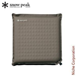 snow peak スノーピーク マット&ピロー  TM-094R