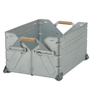 スノーピーク シェルフコンテナ50 ( UG-055G ) ( スノーピーク snow peak flagshipshop ) キャンプ用品 アウトドア用品|niche-express