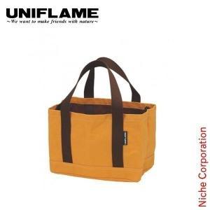 UNIFLAME ユニフレーム ダッチトート 8インチ  661406 キャンプ用品 アウトドア用品 niche-express