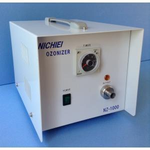 オゾン発生器・除菌脱臭器 ニチエイオゾナイザー NZ-1000|nichieistore