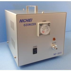 オゾン発生器・除菌脱臭器 ニチエイオゾナイザー NZ-500|nichieistore