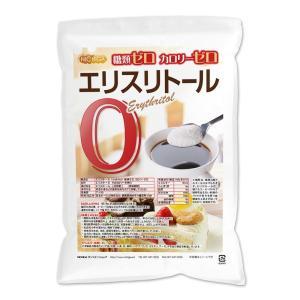 エリスリトール(erythritol) 4kg カロリーゼロ 希少糖 糖質制限 天然甘味料 [02]|nichiga|02