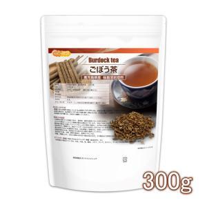 鹿児島県産 ごぼう茶 300g 桜島溶岩焙煎 [02]|nichiga