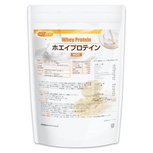 ホエイプロテインW80 プレーン 1kg アミノ酸スコア100 [02] NICHIGA ニチガ|nichiga