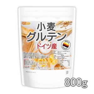 小麦グルテン 800g 【メール便専用品】【送料無料】 活性小麦たん白 [06] NICHIGA(ニチガ)|nichiga