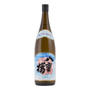 日南焼酎「八重桜」郷酒(さとざけ・芋 25度 1800ml)|nichinan-tv