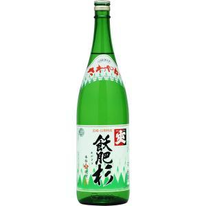 飫肥杉(おびすぎ)20度 1,800ml 一升瓶|nichinan-tv