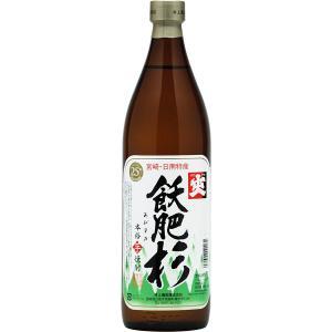 飫肥杉(おびすぎ)25度 900ml|nichinan-tv