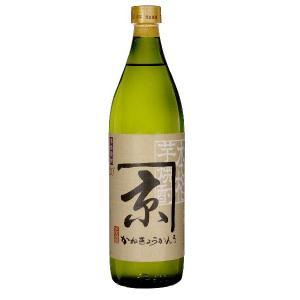 かね京かんろ(芋焼酎) 20度 900ml|nichinan-tv