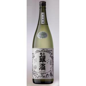 献上銀滴(ぎんてき) 芋焼酎 25度 1800ml 酒蔵王手門|nichinan-tv
