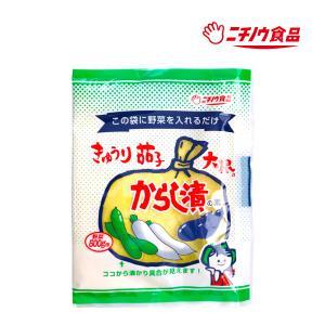 からし漬の素 nichinou-foods