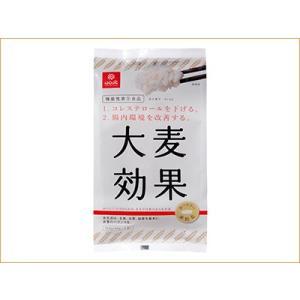 はくばく 大麦効果 (60g*6袋)【常温】|nichireifoods
