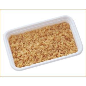 ニチレイ 冷凍ごはん もち玄米ごはん|nichireifoods