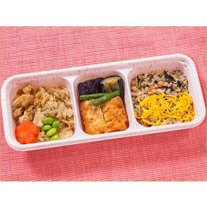 ウーディッシュ 和ごはんと豆腐のひき肉包み揚げ【冷凍】 ニチレイフーズ nichireifoods