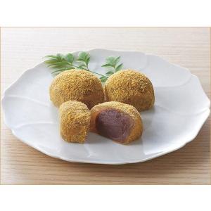 花乃菓房 和三盆糖のわらび餅(こしあん)【冷凍】 ニチレイフーズ|nichireifoods