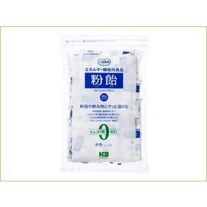 H+Bライフサイエンス 粉飴顆粒(分包)[エネルギー補給用食品]|nichireifoods
